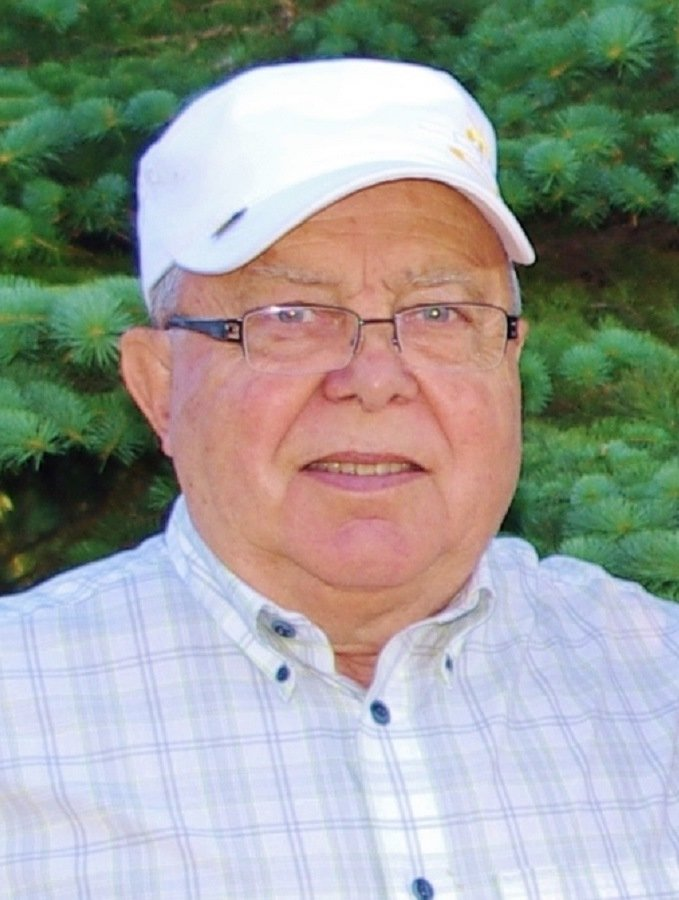 Barry Huggins