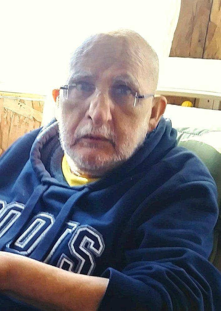 Obituary of EDWARD SWEREDA | Cropo Funeral Chapel serving